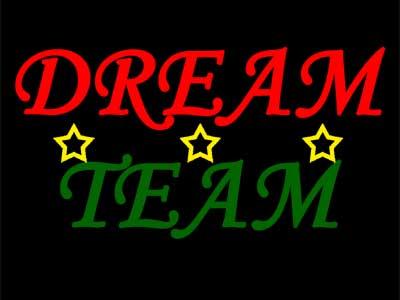 Team DREAM TEAM